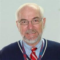 Hervey O. Martin-Rude