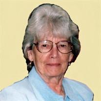 Ida Varnado