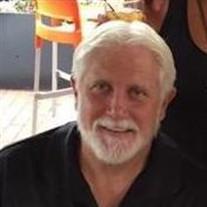 John  Clifford Bates