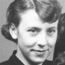 Lore Frida Stubblefield