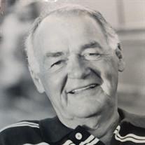 David Larry Holton