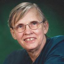 Eleanor Elaine Dossett