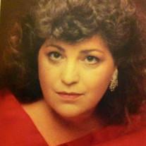Mrs. Kathleen Green Robertson