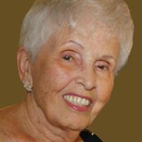 Lois Jane Morgan