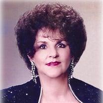 Betty Jane Trahan Roy
