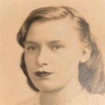 Charlotte Helen Olsen