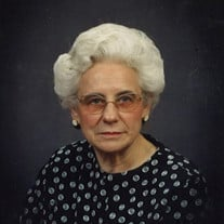 Maurine Estella Solomon