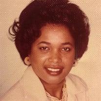 Ms. Shirley Ann Russell