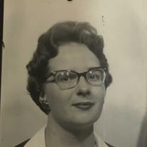 Lela V. McCormick