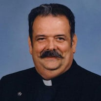 Msgr. Gerald  Alan Priest