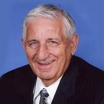 Theodore Andrews