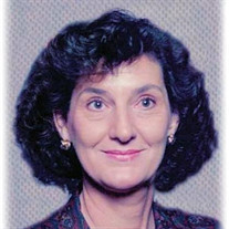 Gail Clement - Henderson, TN
