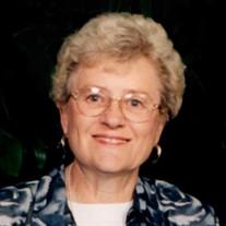 Gloria Marie Johnson