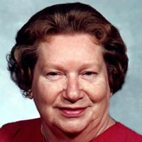 Ruth  V. Dunlap
