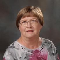 Julie  Ann Wasson (Barham)
