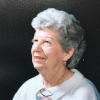 Mrs. Nell Broadway Baker