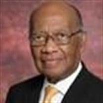 Mr. William A Medley Jr.