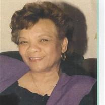 Mrs. Barbara J. Sargent