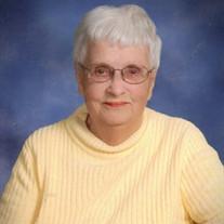 Marjorie Joyce Haben