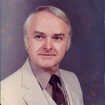 Roy Delbert Marlin
