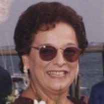 Dorothy Wolfarth