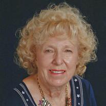 Beverly Jean  Martin