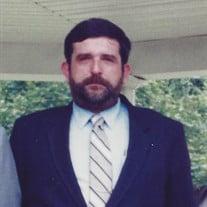 Gary Richard Drummond