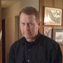 "Mr. Harold Timothy ""Tim"" Brumfield"