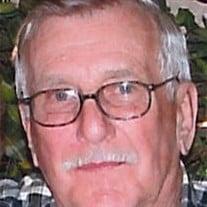"Robert J. ""Bob"" Rafka"