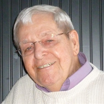 Simon A. Olson