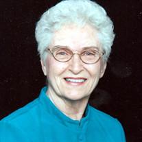 Anne Pecht