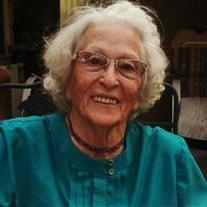 Gwendolyn J Brooks