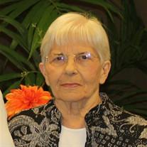 Betty Joyce Wilson