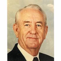 Dorsey Boyd Greene Jr.