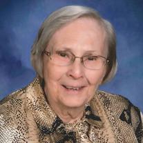 Marguerite Kathryn Foss