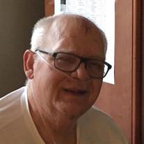 Larry Wayne Foster