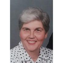 Carolyn Evans Page