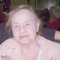 Juanita Mae Hendricks