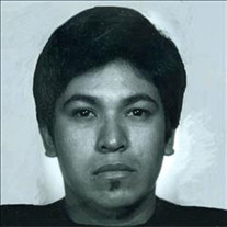 Ramon Jose Angel Martinez