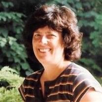 Marlene E. Baynes
