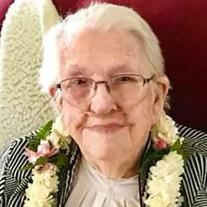 Vernia M. Pearson