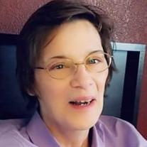 """Katherine """"Kathy"""" Gibis"""