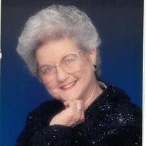 Dolores Inez Newell