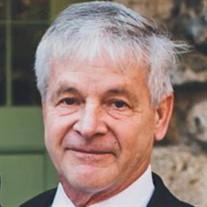 John W. Mroszczyk