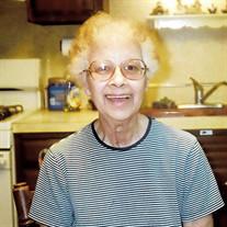 Gail B Crawford (Nee: Bishop)