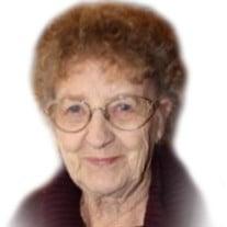 Betty Lou Haltiner Gerber