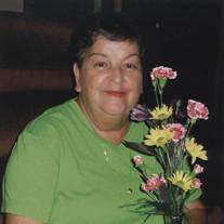Betty Gorum