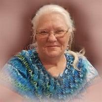 Patricia Ward Vinson