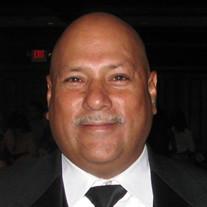 Juan Martin Hernandez