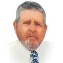 Robert (Bob) McKay Davis